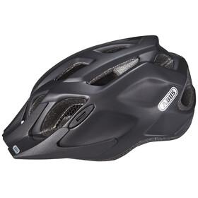 ABUS MountX Helmet velvet black